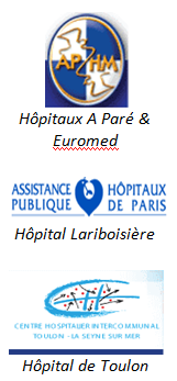 eclairage hopital